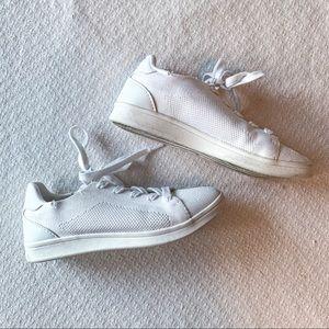 Fabletics Monterey mesh white sneakers